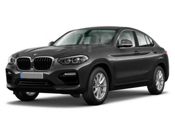 BMW X4, 2019 год, 3 965 272 руб.