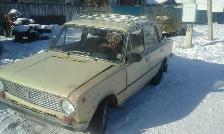 Лада 2101, 1982 год, 28 000 руб.