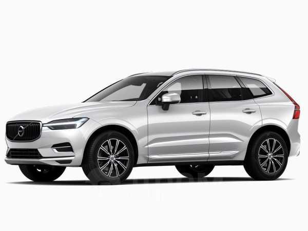 Volvo XC60, 2019 год, 3 986 171 руб.