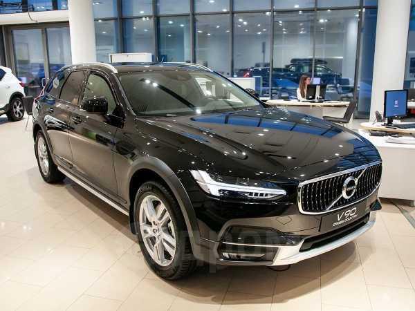 Volvo V90, 2019 год, 3 864 300 руб.