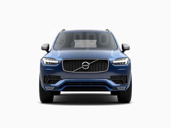 Volvo XC90, 2019 год, 5 435 894 руб.