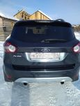 Ford Kuga, 2008 год, 560 000 руб.