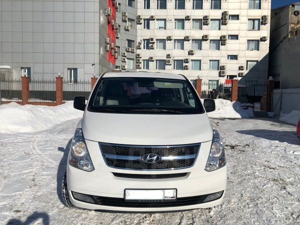Hyundai Grand Starex, 2014 год, 1 430 000 руб.