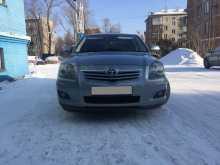 Новокузнецк Avensis 2008