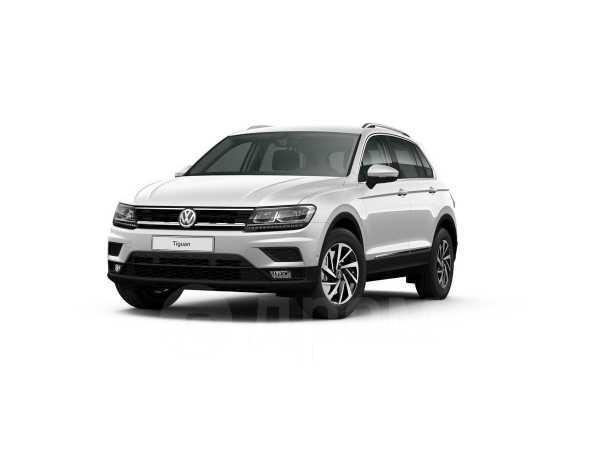 Volkswagen Tiguan, 2019 год, 2 386 800 руб.