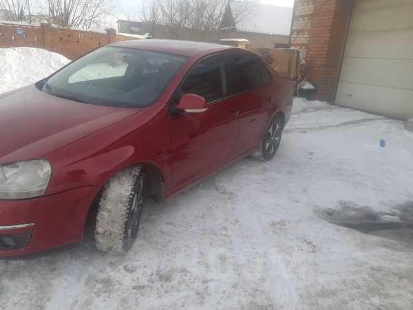 Volkswagen Jetta, 2010 год, 335 000 руб.