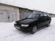 Челябинск 2111 2008
