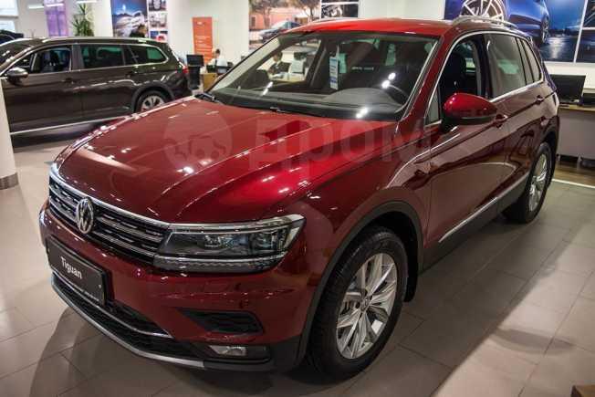 Volkswagen Tiguan, 2019 год, 2 043 400 руб.