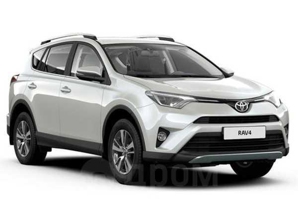 Toyota RAV4, 2019 год, 1 836 500 руб.