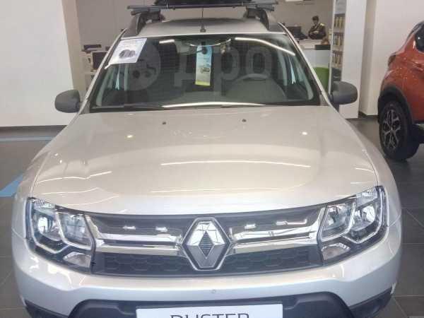 Renault Duster, 2019 год, 1 056 970 руб.