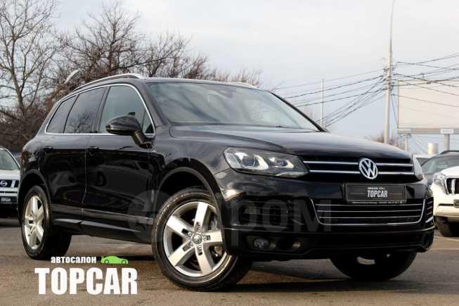 Volkswagen Touareg, 2014 год, 1 800 000 руб.