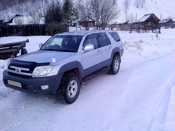 Toyota Hilux Surf, 2003 год, 885 000 руб.