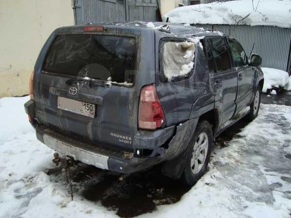 Toyota 4Runner, 2004 год, 450 000 руб.