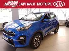 Kia Sportage, 2018 г., Барнаул