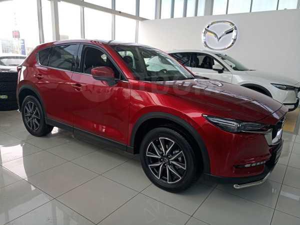 Mazda CX-5, 2018 год, 2 342 000 руб.