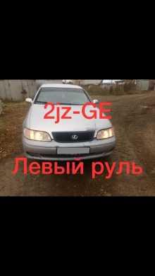 Барнаул GS300 1997