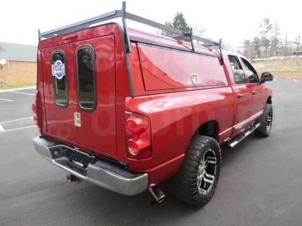 Dodge Ram, 2007 год, 1 670 000 руб.