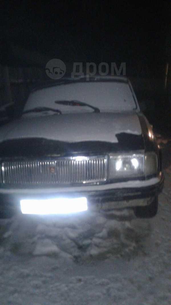 ГАЗ 31029 Волга, 1994 год, 12 000 руб.