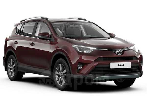 Toyota RAV4, 2019 год, 2 254 046 руб.