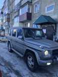 Mercedes-Benz G-Class, 1995 год, 600 000 руб.