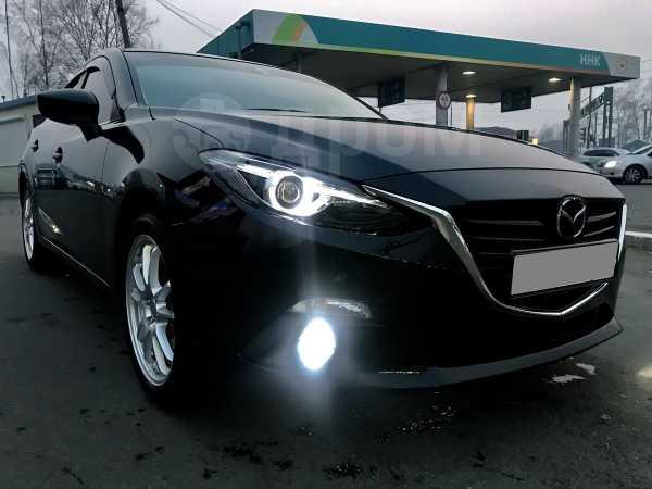 Mazda Axela, 2016 год, 997 000 руб.