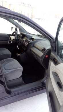 Новый Уренгой Space Wagon 1998