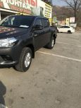 Toyota Hilux Pick Up, 2018 год, 2 499 000 руб.