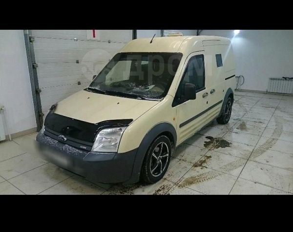 Ford Tourneo Connect, 2007 год, 310 000 руб.