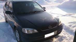 Бавлы Astra 2002