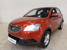 SsangYong Actyon, 2012 г., Уфа