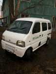 Suzuki Every, 2001 год, 115 000 руб.