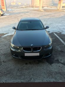 Улан-Удэ BMW 3-Series 2007
