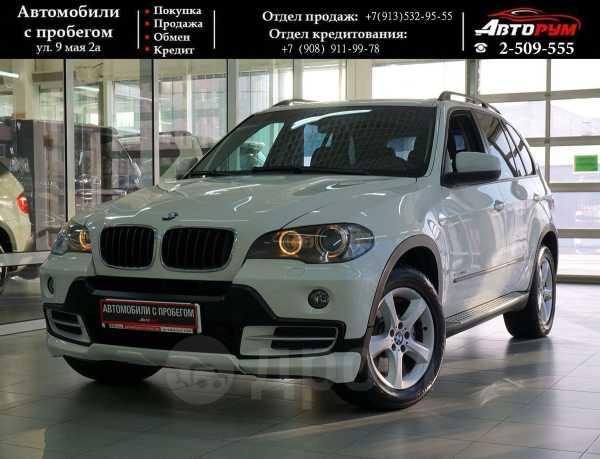 BMW X5, 2010 год, 1 267 000 руб.