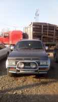 Nissan Terrano, 1995 год, 335 000 руб.