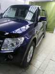 Mitsubishi Pajero, 2010 год, 1 105 000 руб.