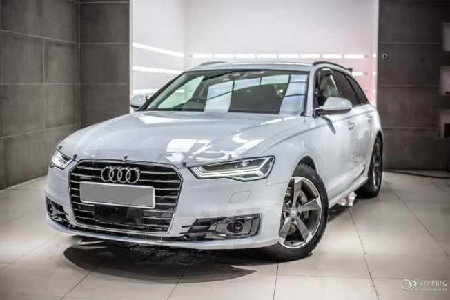 Audi A6, 2015 год, 1 663 000 руб.