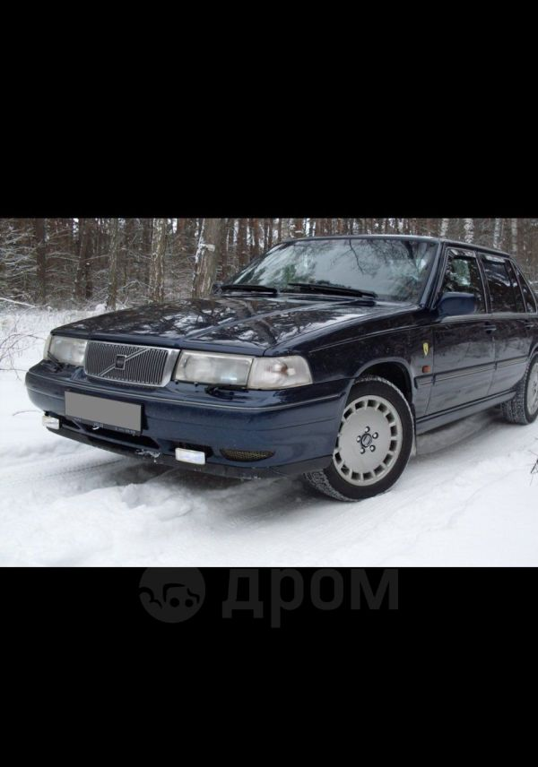 Volvo 960, 1996 год, 150 000 руб.