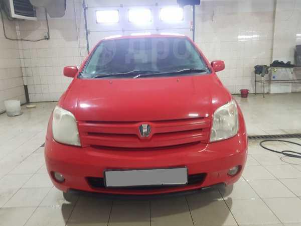 Toyota ist, 2003 год, 340 000 руб.