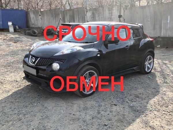 Nissan Juke, 2010 год, 700 000 руб.