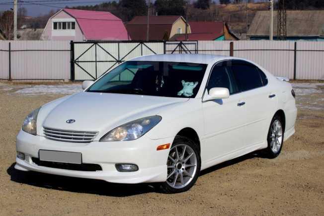 Toyota Windom, 2001 год, 470 000 руб.