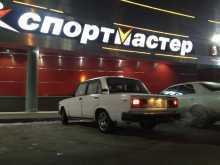 Иркутск 2107 1992