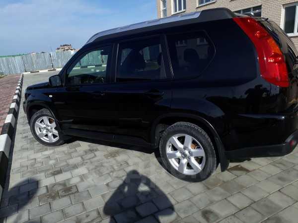 Nissan X-Trail, 2010 год, 795 000 руб.