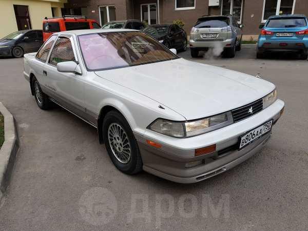 Toyota Soarer, 1989 год, 430 000 руб.
