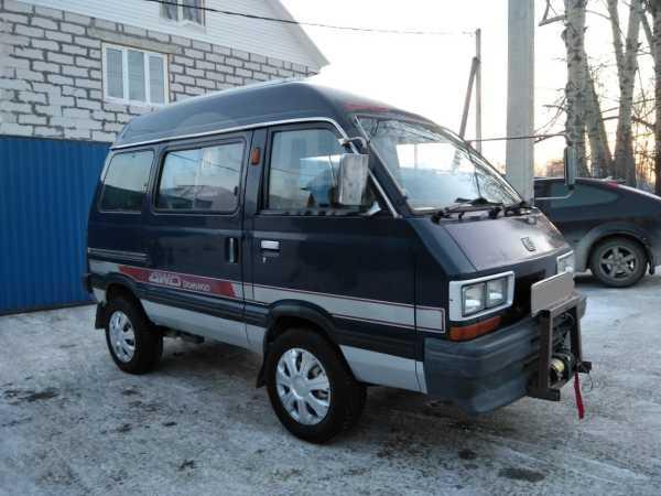 Subaru Domingo, 1990 год, 115 000 руб.