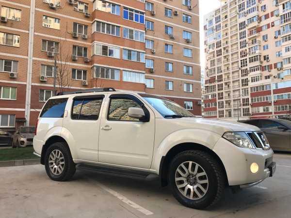 Nissan Pathfinder, 2012 год, 1 250 000 руб.