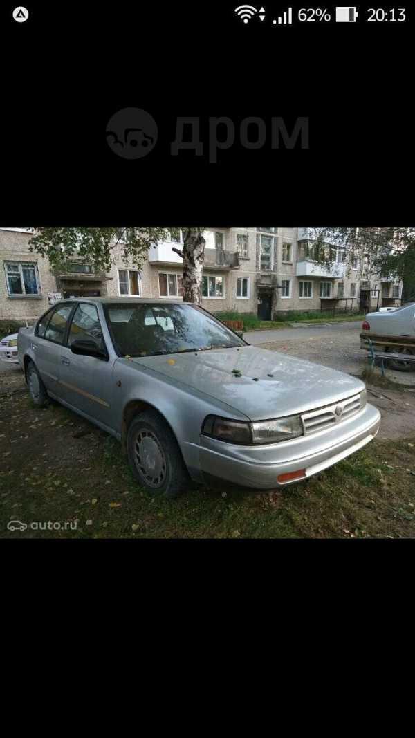 Nissan Maxima, 1991 год, 30 000 руб.