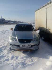 Омск Airtrek 2003