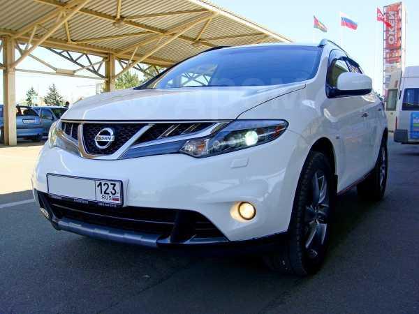 Nissan Murano, 2014 год, 1 200 000 руб.
