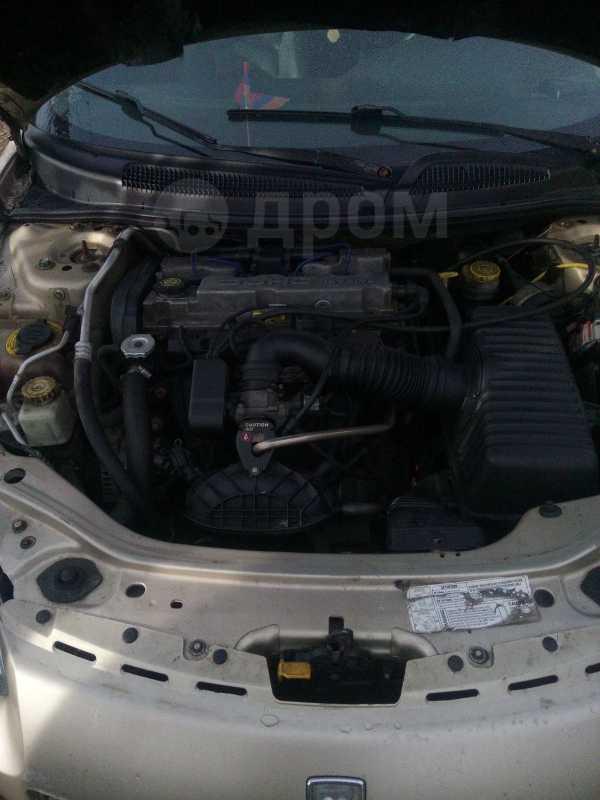 Dodge Stratus, 2001 год, 195 000 руб.