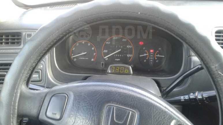 Honda CR-V, 2000 год, 290 000 руб.